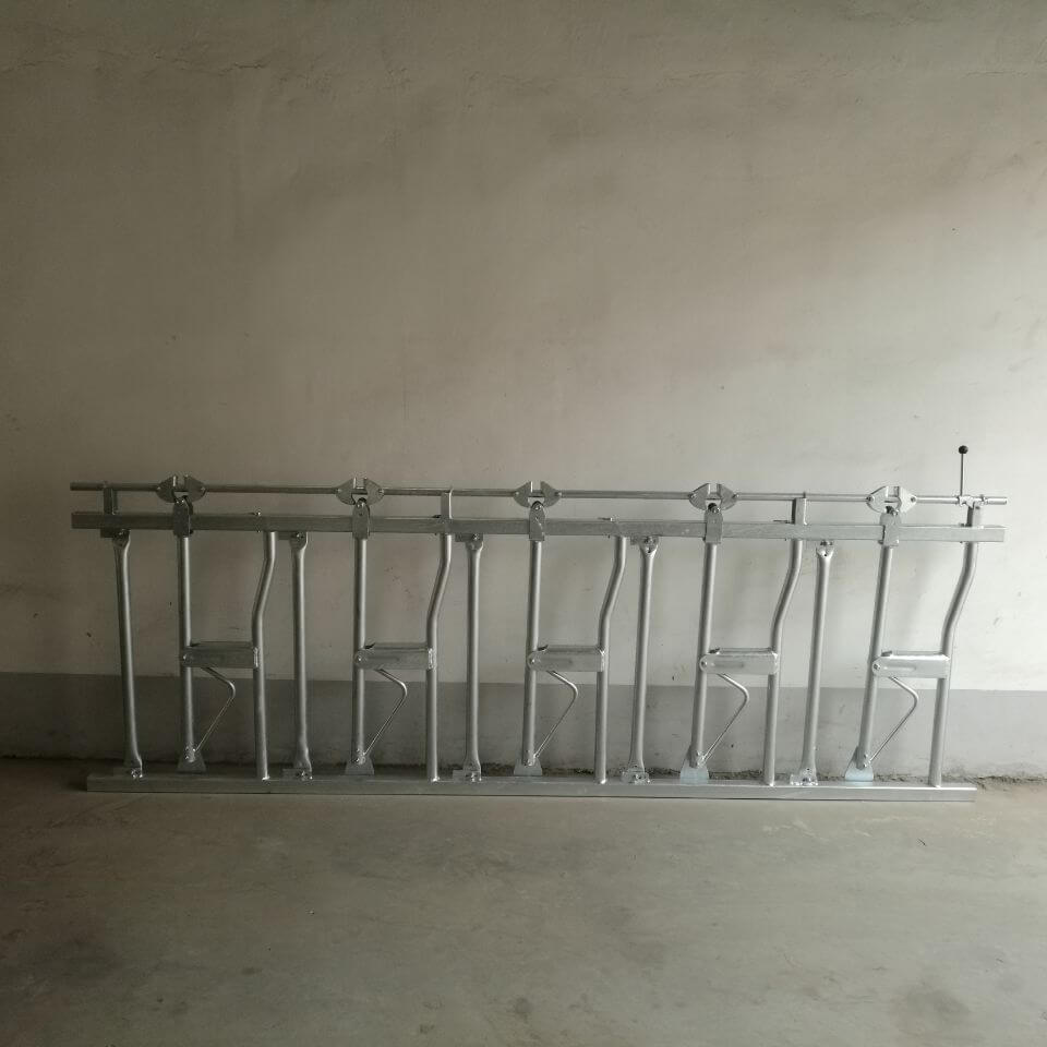 Gates/Self lock Panels /Cubicles