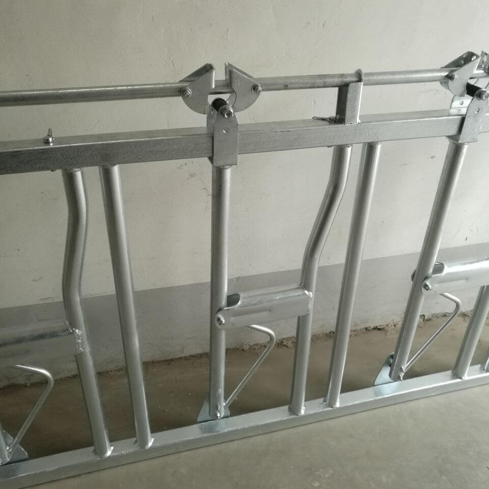Gates/Self lock Panels /Cubicles