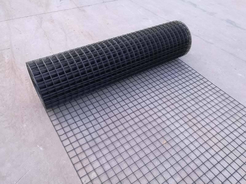 Electrowelding wire mesh